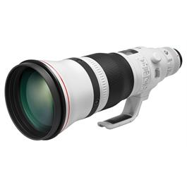 Canon EF 600mm lens f/4.0L USM IS MK III thumbnail