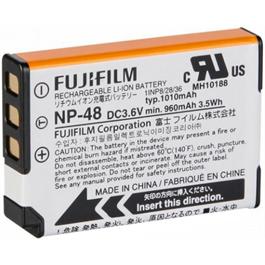 Fujifilm NP-48 Lithium Battery for XQ1 thumbnail