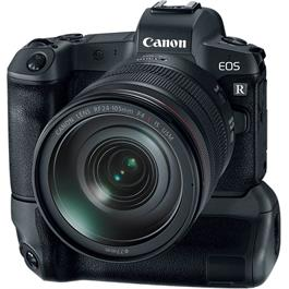 Canon BG-E22 Battery Grip for EOS R Thumbnail Image 1
