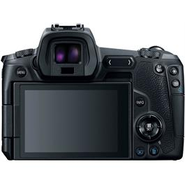 Canon EOS R Mirrorless Digital Camera Body Thumbnail Image 1