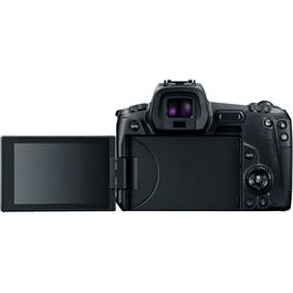 Canon EOS R Mirrorless Digital Camera Body Thumbnail Image 2