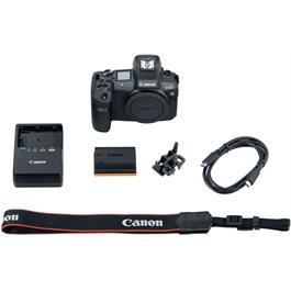 Canon EOS R Mirrorless Digital Camera Body Thumbnail Image 4