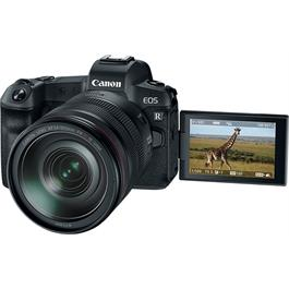 Canon EOS R Mirrorless Camera + 24-105mm f/4L IS Lens Kit Thumbnail Image 1