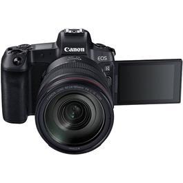 Canon EOS R Mirrorless Camera + 24-105mm f/4L IS Lens Kit Thumbnail Image 2