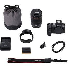 Canon EOS R Mirrorless Camera + 24-105mm f/4L IS Lens Kit Thumbnail Image 9