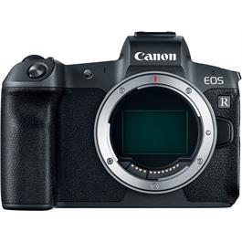 Canon EOS R Mirrorless Camera + 24-105mm f/4L IS Lens Kit Thumbnail Image 3