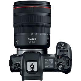 Canon EOS R Mirrorless Camera + 24-105mm f/4L IS Lens Kit Thumbnail Image 6