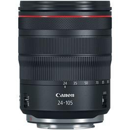 Canon RF 24-105mm Lens f/4 L IS USM thumbnail