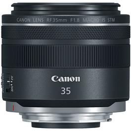 Canon RF 35mm f/1.8 IS STM Macro Lens thumbnail