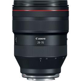 Canon RF 28-70mm Lens f/2 L USM thumbnail