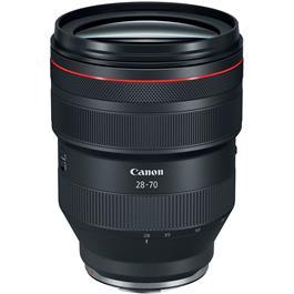 Canon RF 28-70mm Lens f/2 L USM Thumbnail Image 1