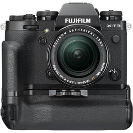 Fujifilm VG-XT3 Vertical Battery Grip for X-T3 Thumbnail Image 2