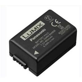 Panasonic DMW-BMB9E Battery for FZ82 Fz100 thumbnail