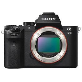 Sony a7II Mirrorless Camera Body Thumbnail Image 2