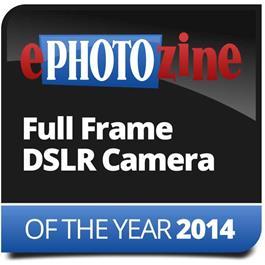 Nikon D810 Digital SLR Camera Body Thumbnail Image 8
