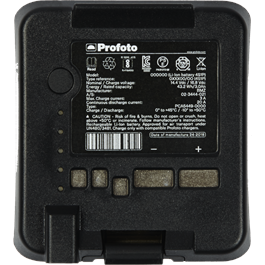 Profoto Li-Ion battery for B10 & B10 Plus Thumbnail Image 1