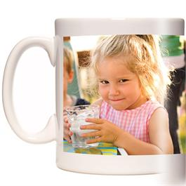 Park Cameras Instore Bone China Mug thumbnail