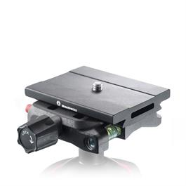 Manfrotto MSQ6 Quick Release Adapter with Plate thumbnail