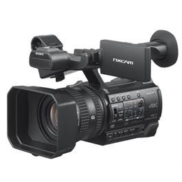 Sony HXR-NX200 compact camcorder thumbnail