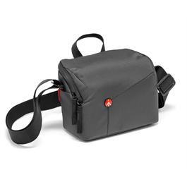 Manfrotto NX Shoulder Camera Bag CSC Grey v2 thumbnail