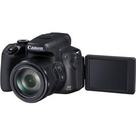 Canon PowerShot SX70 HS Bridge Camera Thumbnail Image 5