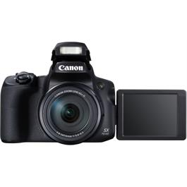 Canon PowerShot SX70 HS Bridge Camera Thumbnail Image 7