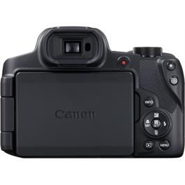 Canon PowerShot SX70 HS Bridge Camera Thumbnail Image 8