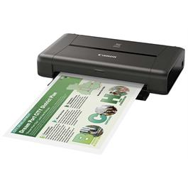 Canon Pixma iP110 Portable A4 Photo Printer thumbnail