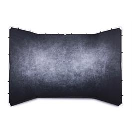 Lastolite Panoramic Background Cover 4m Granite - LB7903 thumbnail