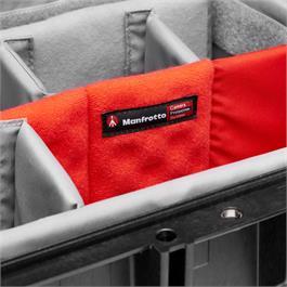 Manfrotto Pro Light Reloader Tough L-55 Roller Bag Thumbnail Image 3