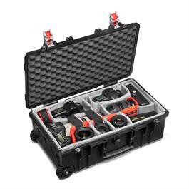 Manfrotto Pro Light Reloader Tough L-55 Roller Bag Thumbnail Image 4