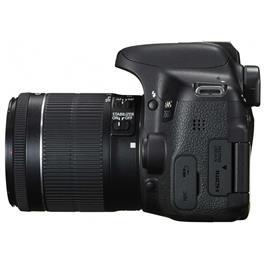 canon 750d dslr camera