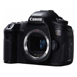 Canon EOS 5DS Digital SLR Camera Body thumbnail