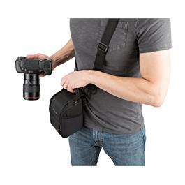 Lowepro ProTactic Lens Exchange 100AW Black Thumbnail Image 2