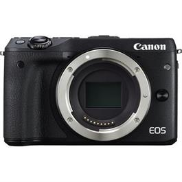 Canon EOS M3 Body - refurbished thumbnail
