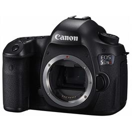 Canon EOS 5DS R Digital SLR Camera Body thumbnail