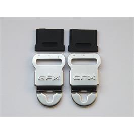 Fujifilm GFX Shoulder Strap fixing set thumbnail