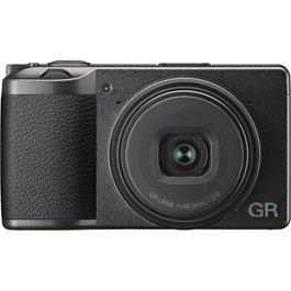 Ricoh GR III Compact Camera thumbnail
