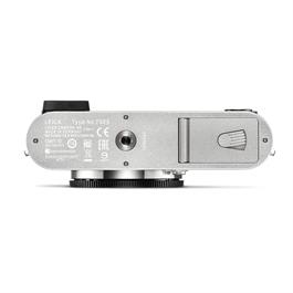 Leica CL Mirrorless Camera - Silver Anodised
