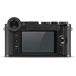 Leica CL Thumb Support Black