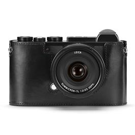 Leica CL Protector Black Leather thumbnail