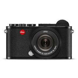 Leica CL Mirrorless Camera VARIO Kit with Vario-Elmar-TL 18-56mm Lens thumbnail