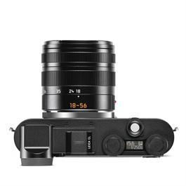Leica CL Mirrorless Camera VARIO Kit with Vario-Elmar-TL 18-56mm Lens