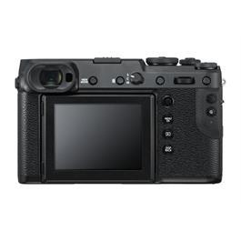 Fujifilm GFX 50R Medium Format Mirrorless Camera Body Thumbnail Image 1
