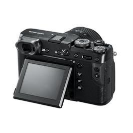 Fujifilm GFX 50R Medium Format Mirrorless Camera Body Thumbnail Image 2