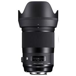 Sigma 40mm Lens  f/1.4 DG HSM Art Canon Mount Thumbnail Image 0