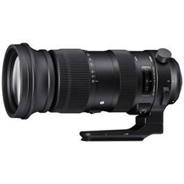 Sigma 70-200mm Lens  f/2.8 DG OS HSM Sports Nikon Mount Thumbnail Image 1