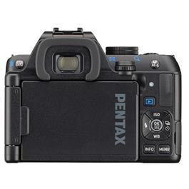 Pentax K-S2 Body - Black Thumbnail Image 1