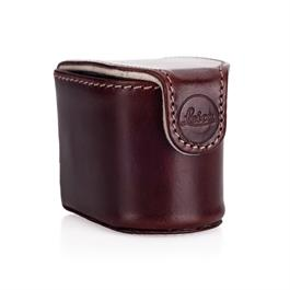 Leica Visoflex protection case, brown leather thumbnail