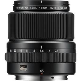 Fujifilm GFX 50R & GF 45mm lens Thumbnail Image 1